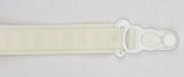 Strapse weiß