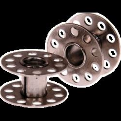 Maschinen-Spulen metall gelocht