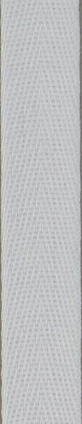 Wäscheband 10mm breit weiß