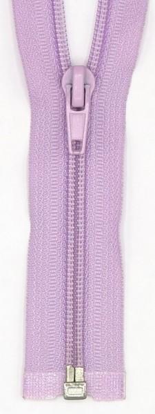 Jackenreißverschluss teilbar 40cm Spirale