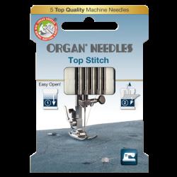 Maschinen-Nadeln Top Stitch