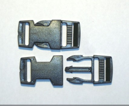 Steckverschluss 30mm