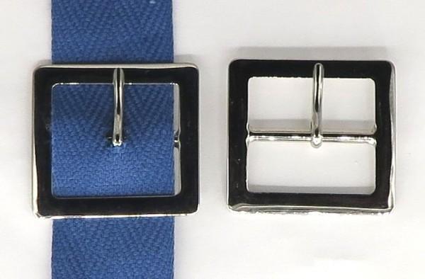 Schließe metall 30mm No. 4