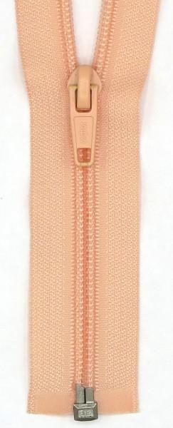 Jackenreißverschluss teilbar 70cm Spirale