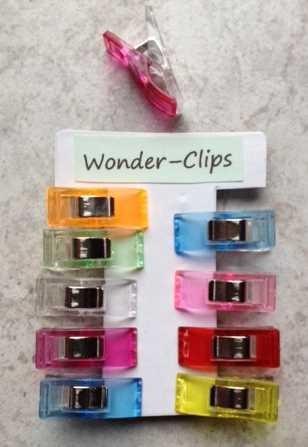 Wonderclips 10er