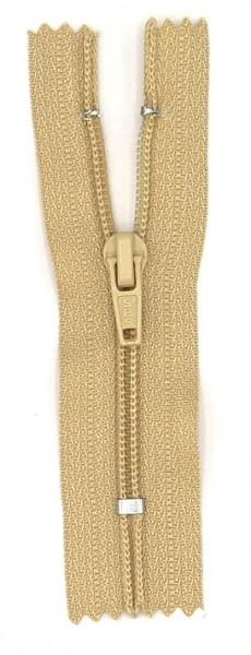 Hosen-Reißverschluss perlon 8cm