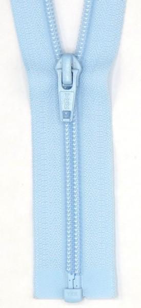 Jackenreißverschluss teilbar 45cm Spirale