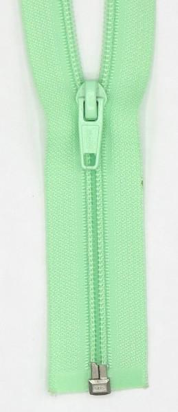 Jackenreißverschluss teilbar 80cm Spirale