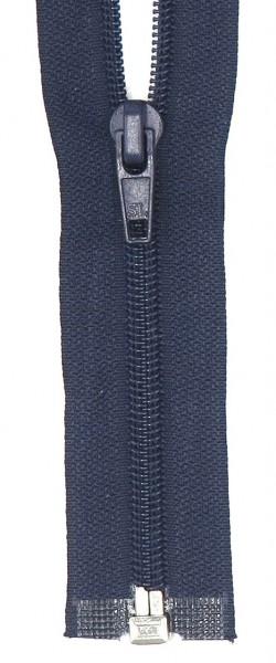 Jackenreißverschluss teilbar 90cm Spirale