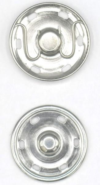 Druckknöpfe 30mm 2 Stück