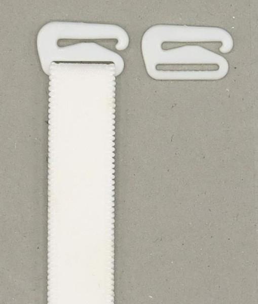 BH-Versteller Kunststoff - 8 Stück