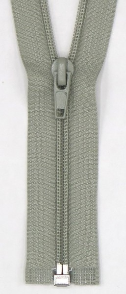 Jackenreißverschluss teilbar 60cm Spirale