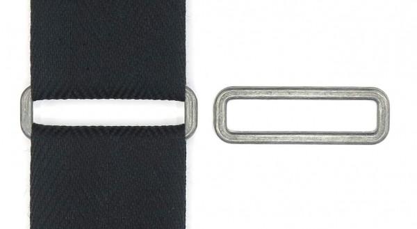 Schließe metall 40mm No. 3