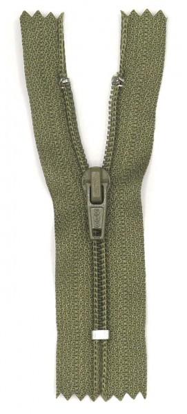 Hosen-Reißverschluss perlon 10cm