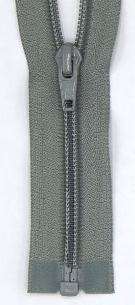 Jackenreißverschluss teilbar 50cm Spirale