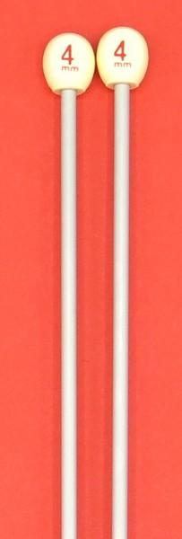 2 Stricknadeln 30cm