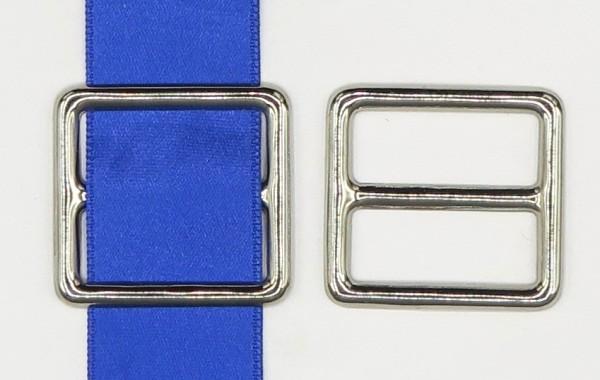Schließe metall 25mm No.1