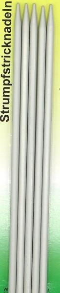 Strumpfstrick-Nadeln