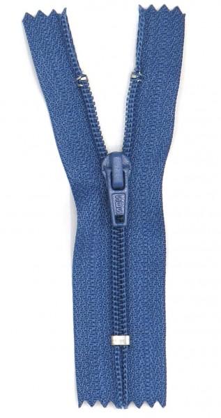 Hosen-Reißverschluss perlon 18cm