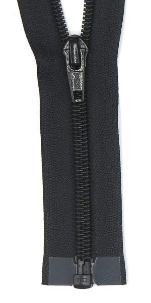 Jackenreißverschluss teilbar 30cm Spirale